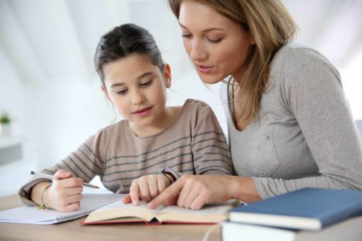 motivar seu filho na escola