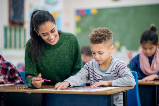 papel do professor na educação infantil