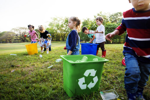 sustentabilidade social na escola